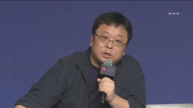 罗永浩:坚果Pro2手机上市让我认清了自己之前的格局的照片