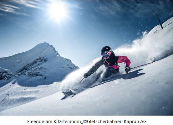 冬日传奇,奥地利——最美轮美奂的滑雪胜地