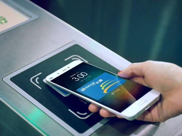 """扫码还是NFC,哪一种乘车模式会""""支付""""未来-烽巢网"""