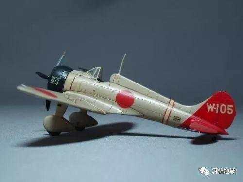 """日本统治下的台湾_被中国空军反复打脸的二战早期日本海航""""战斗机无用论""""闹剧"""