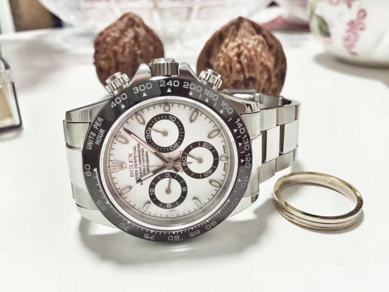 复刻表/高仿表和正品手表的分辨技巧有哪些?