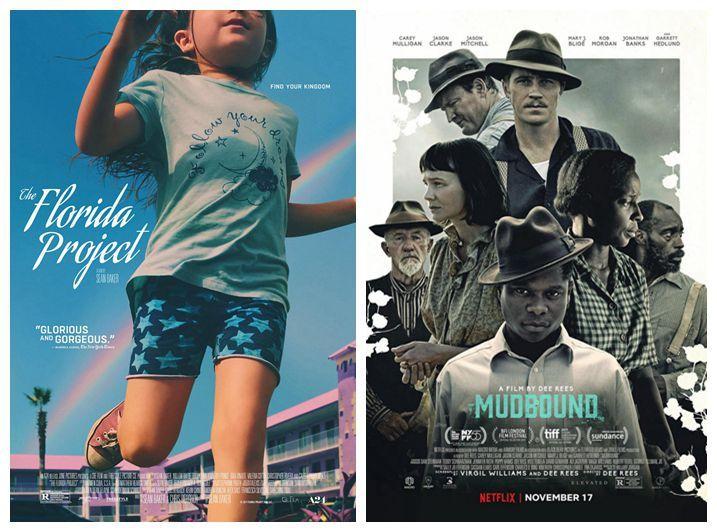 纽约在线影评人放榜 《佛罗里达》《泥土之界》并列