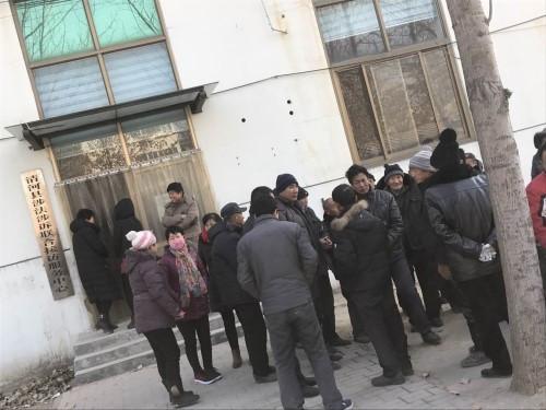 河北清河:百姓的房权证真的需要办理十年吗?