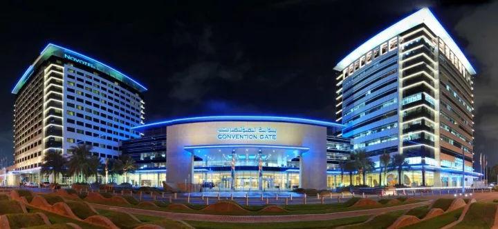 迪拜国际会展中心