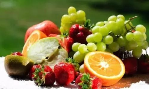 今天你吃水果了吗?猕猴桃等水果吃错了,后果很严重