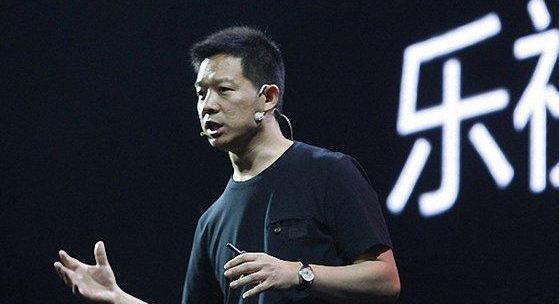 贾跃亭成老赖,乐视汽车融资10亿,乐视还能东山再起吗?