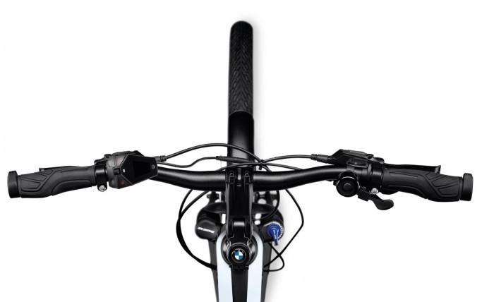 环保出行中的一股暖流,宝马Active Hybrid电动自行车