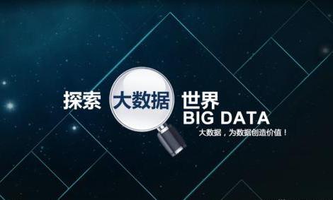 大数据营销的先机--云上观德助力千万企业建立荣誉数据库!