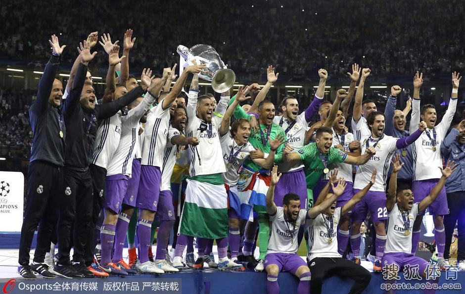 皇马4年3冠终结欧冠魔咒 曼联欧联称雄王者归来-金沙真人赌博