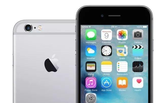 故意让旧iPhone变慢?苹果澄清:是为了避免电池故障的照片 - 2