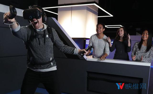 或因用户不足,《星际迷航:舰桥船员》不再VR独占