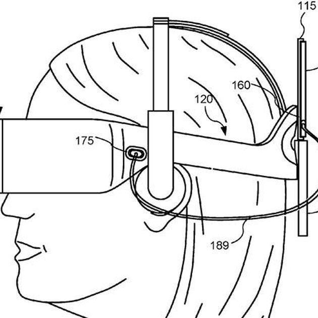 Oculus新款VR头显曝光 同时支持PC/移动端驱动!