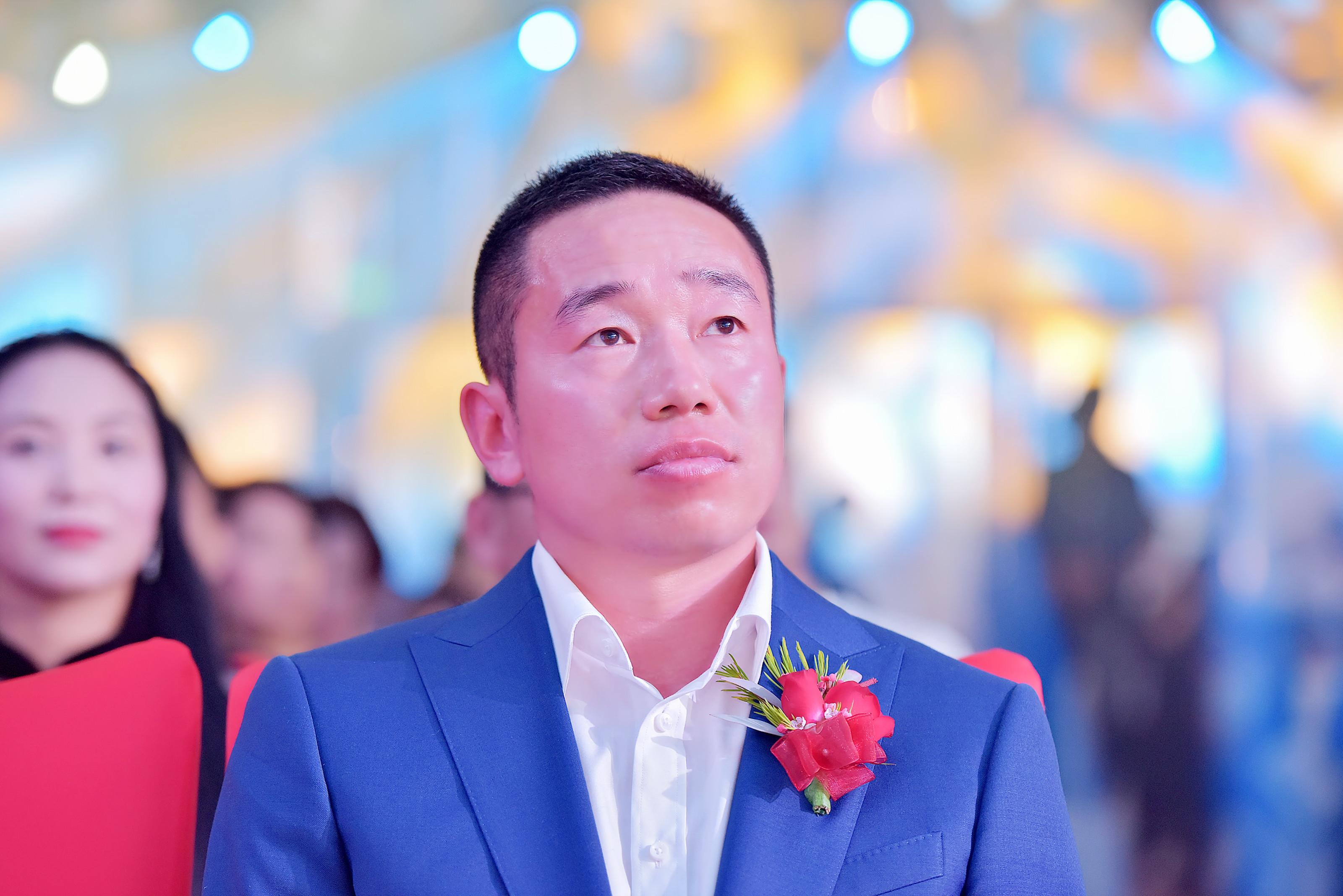 金牌制片人杨睿,从业者要对影视行业有敬畏
