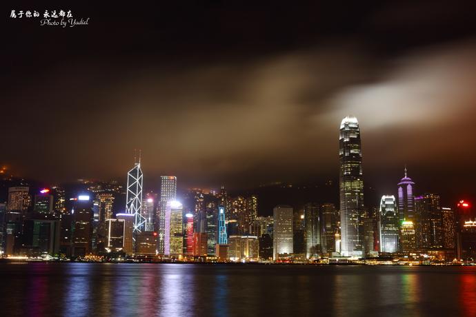 HONGKONG,黑夜不漫长! - 千帆远澋 - 千帆远澋