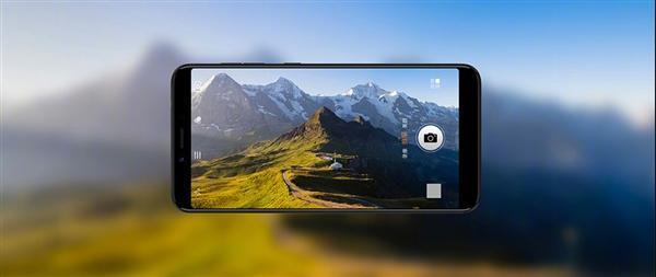360手机发新品海报:全面屏手机 明天发布的照片 - 1