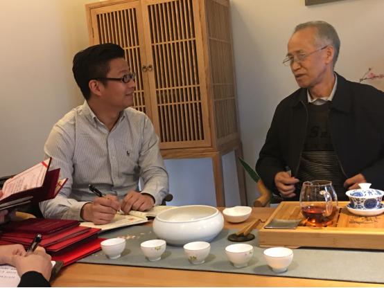 吴汉卿谈阿胶的古老炮制方法——炒阿胶插图(3)