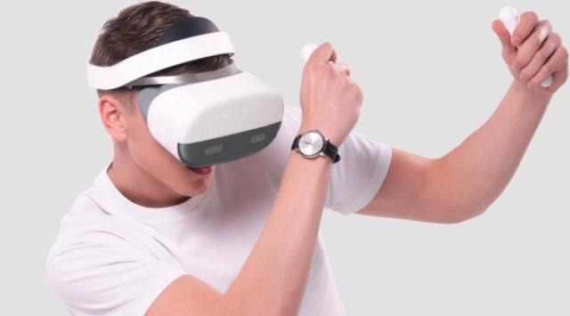 Pico Neo头手6DOF VR一体机发布:搭载骁龙835处理器 售价5999元