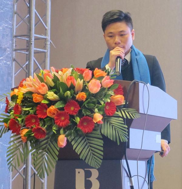大品牌大变革——百特陶瓷2018全国经销商峰会圆满落幕
