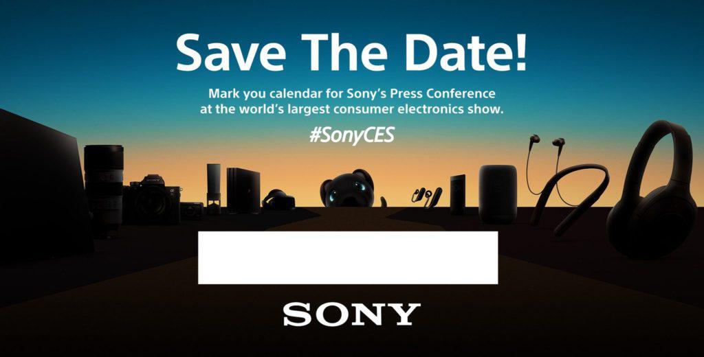 索尼将参加CES 2018 新PSVR或亮相