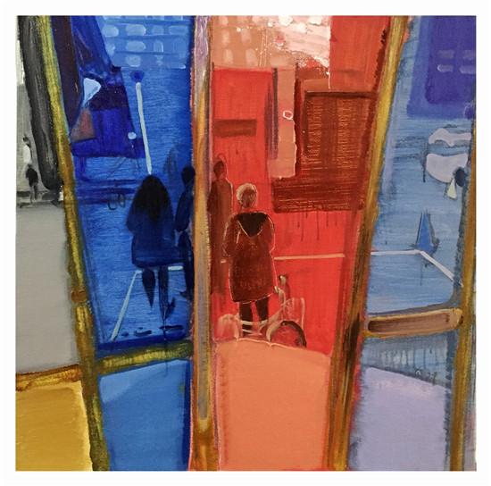 2017-2018 年度 第五届 亚洲青年艺术家提名展