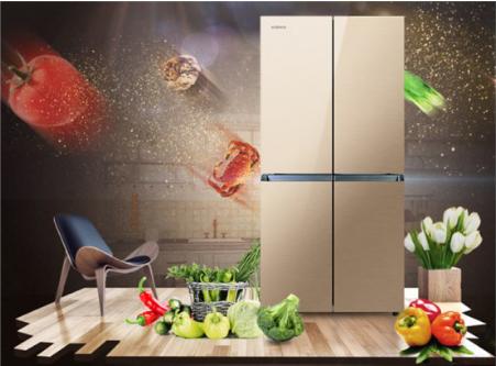 康佳冰箱领衔康佳健康家电矩阵,助力美好幸福生活