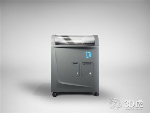 Kwambio公司推出基于喷嘴的工业陶瓷3D打印机Ceramo One