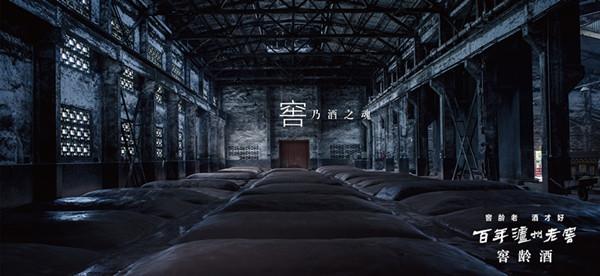 百年泸州老窖窖龄酒: 实业之心不能冷却