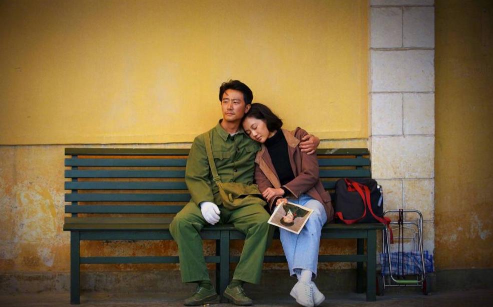 文艺片排行_在戛纳影帝和大器晚成男文艺神电影排行榜上,出道16年后