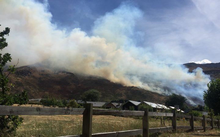 新西兰一无人机驾驶员干扰救火被起诉