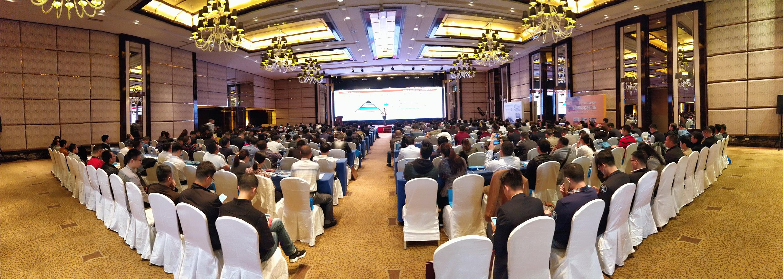 2018中国(广州)国际先进制造与智能工厂展览会暨中国数字化工厂应用及发展大会