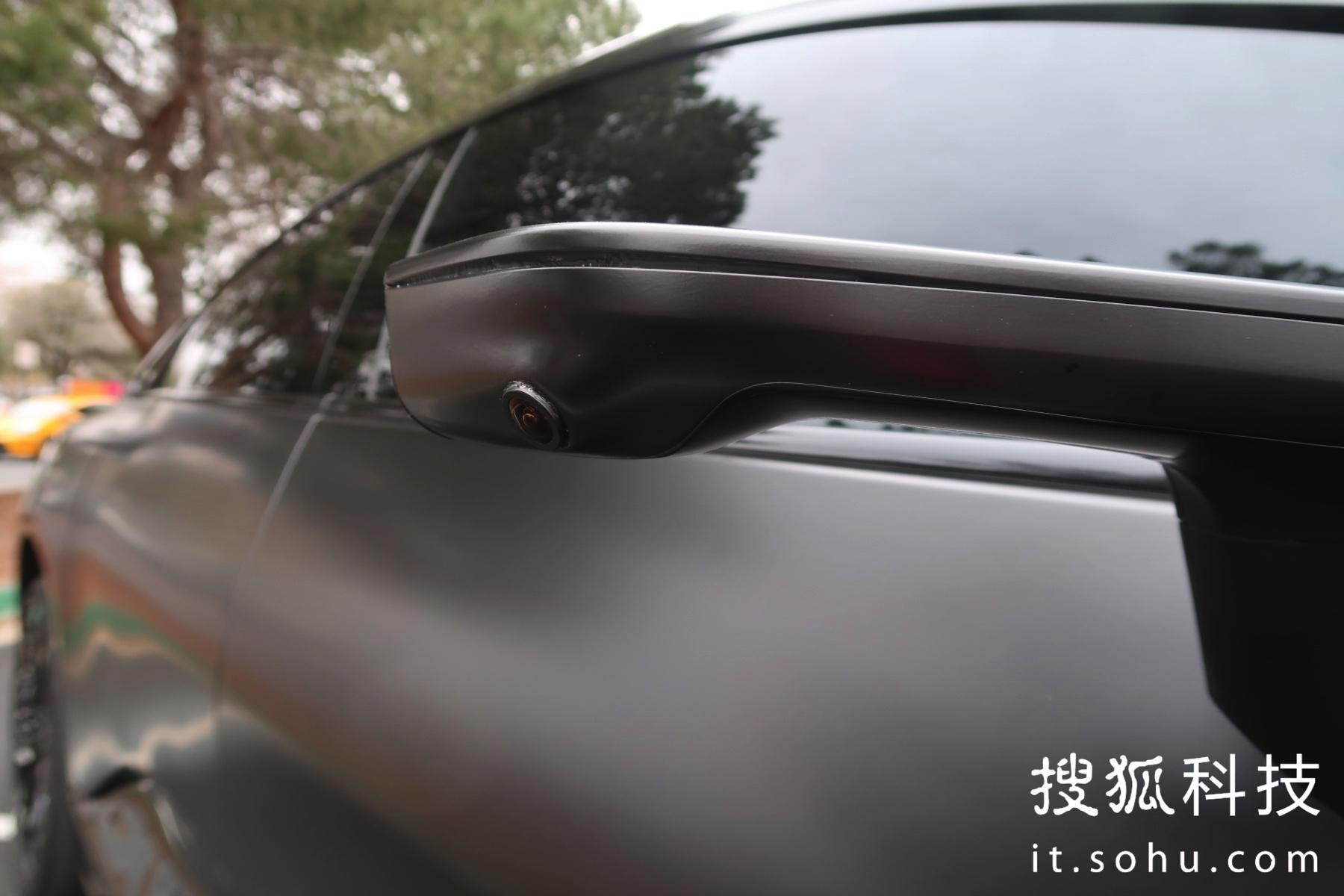 贾跃亭试乘FF 91:外观成型动力十足 但量产才能证明自己的照片 - 15