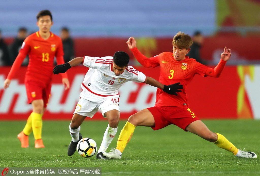 U23国足对手由弱到强 乌卡均有多人踢过12强赛- bet36体育在线