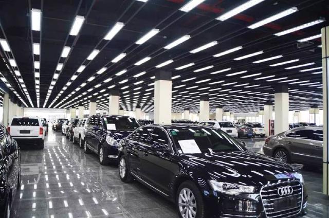 秒懂:2017年12月国内汽车保值率报告 白话版