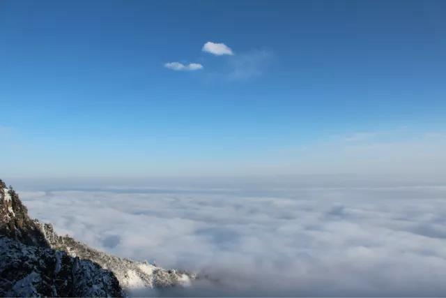 大真探·去哪儿丨这个冬季赏雪地,成都出发2h,人少景色美!!!