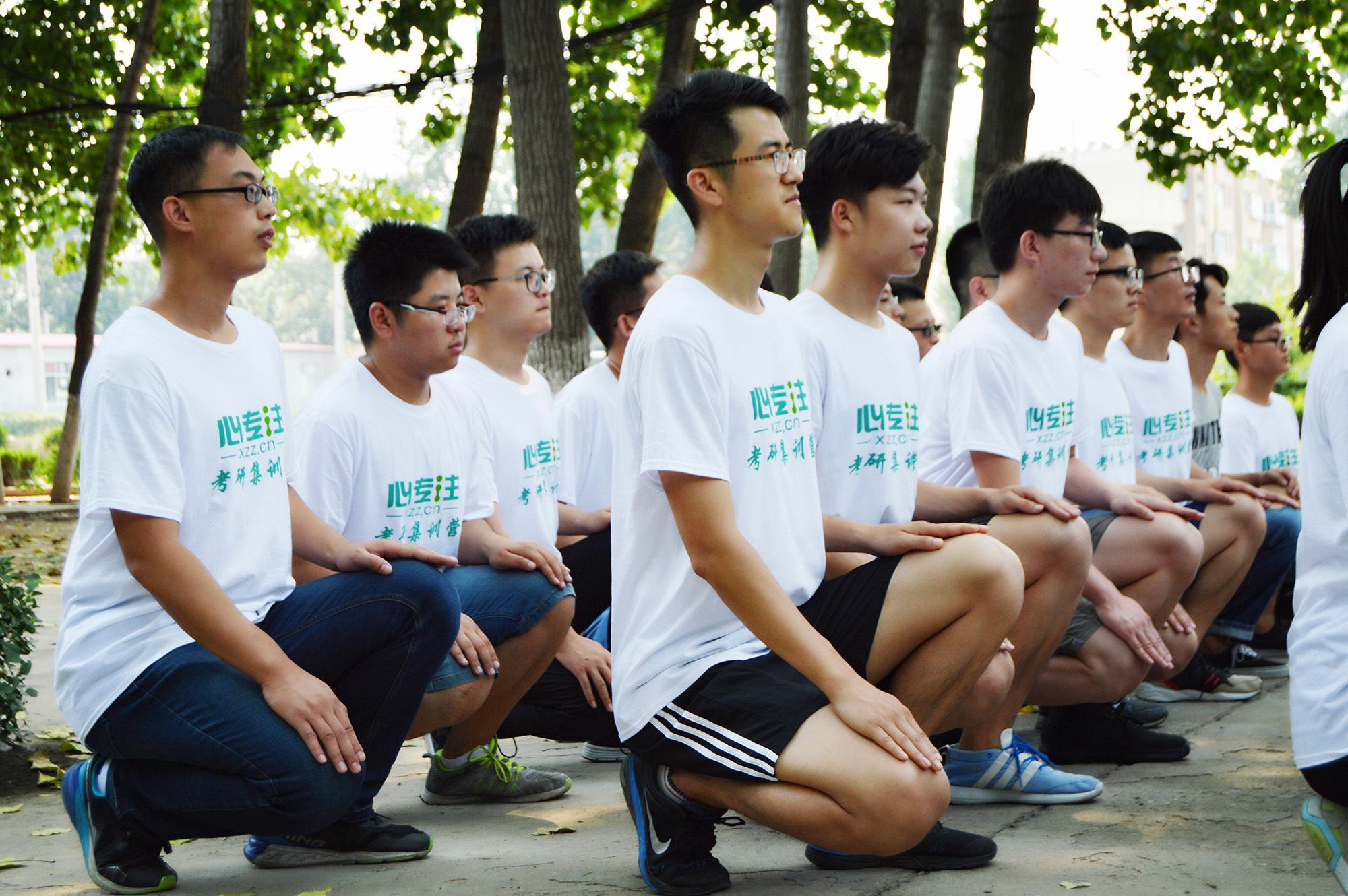 湘潭寄宿考研告诉你学霸是如何高效的进行考研复习