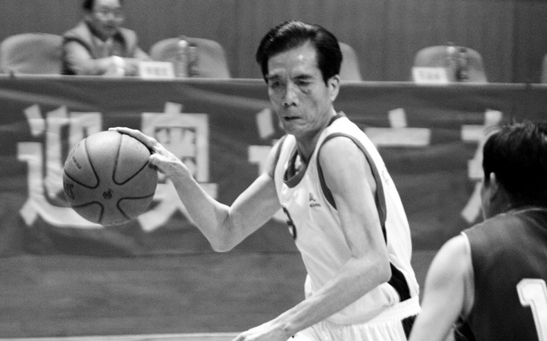 CBA公司发文悼念广东队创始人:CBA联赛重大损失