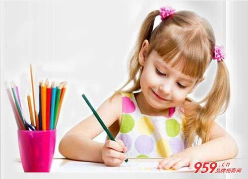 教育加盟 博赞·忆鸣惊人记忆力全面激发孩子潜