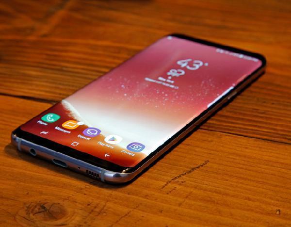 三星Galaxy S9系列大调整:中国区可能邀请代言人的照片 - 2