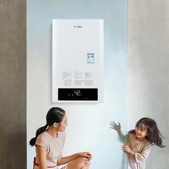 冬日来临,教你如何选择更合适的燃气热水器