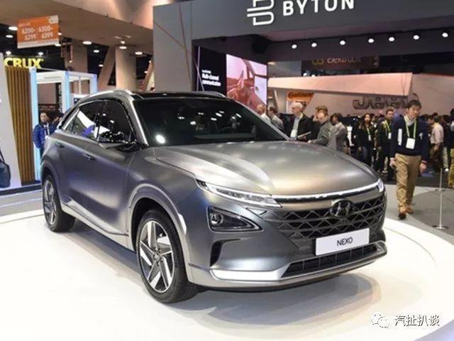 CES2018电子展 看汽车行业有何亮点