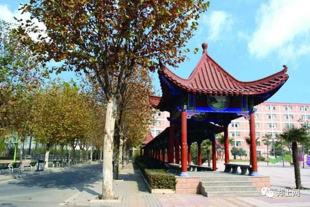 郑州职业技术学院6