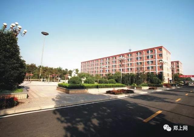 郑州职业技术学院9