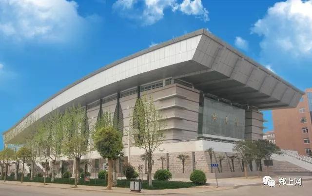 郑州职业技术学院12