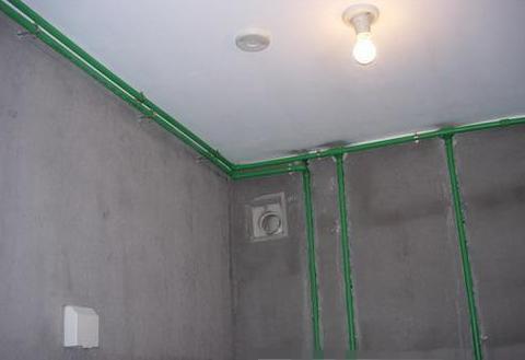 北京旧房装修水电要不要全改?有没有信得过标准?