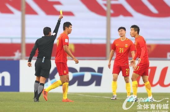 中国足协正式投诉裁判问题 向亚足联递交投诉函- bet36体育在线