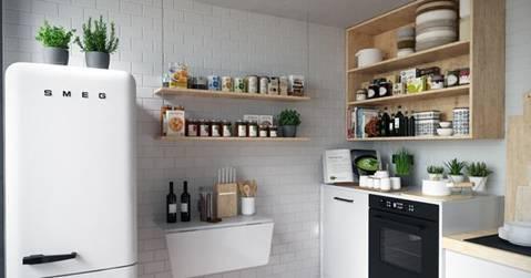 迅达智尊平板灶,开启厨房便捷清洗新时代