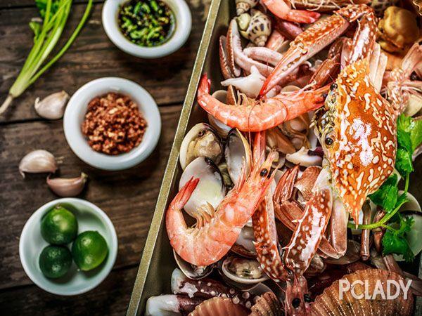 东南亚菜鬼马虾球的做法