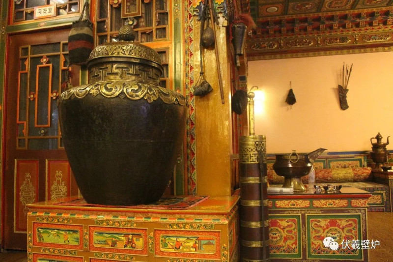 藏地行---饮马青藏