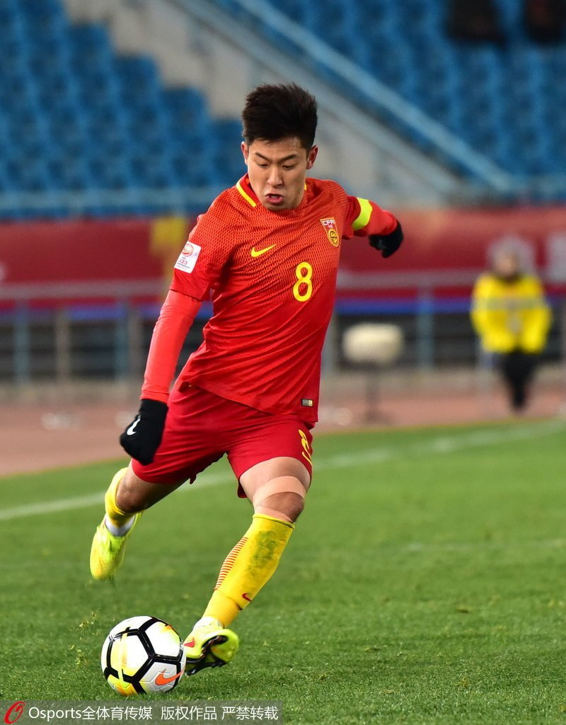 U23国足比赛总结:进攻方式单一 防守暴露隐患