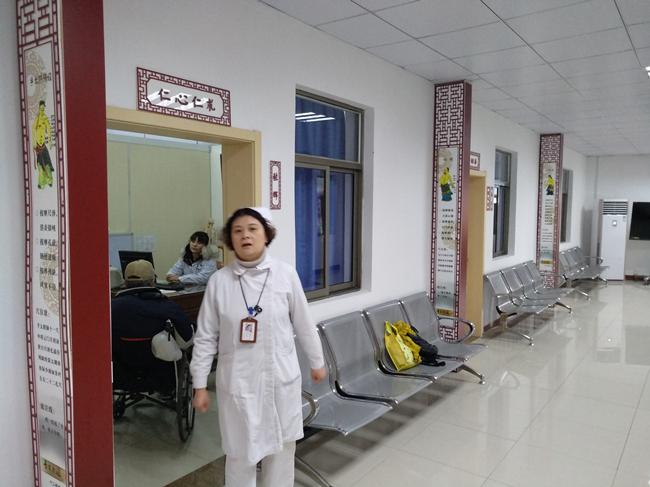 用亲身经历讲诉上海沪东医院康复科